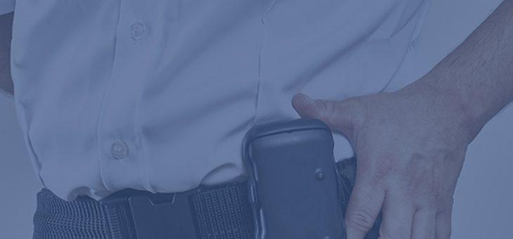 Ronda monitorada via satélite é novidade na segurança patrimonial